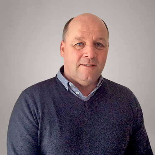 Mark Brooker - Product and Technical Services Administrator Forterra Building Products
