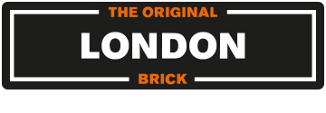 London Brick full colour logo by Forterra Building Products