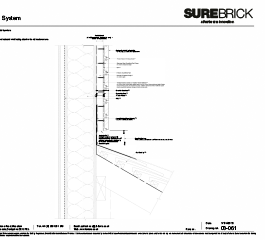 SureBrick_Roof_Abutment_Against_the_System